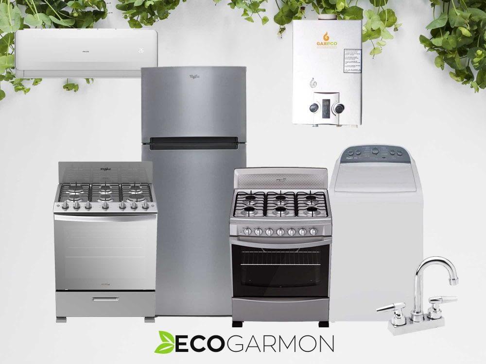 En Ecogarmon puedes canjear tu vale de ecotecnologias